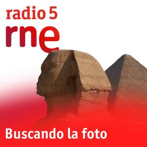 Podcast Buscando la foto