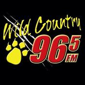 Radio WVNV - Wild Country 96.5 FM
