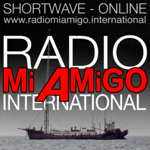 Radio Radio Mi Amigo International - offshore oldies