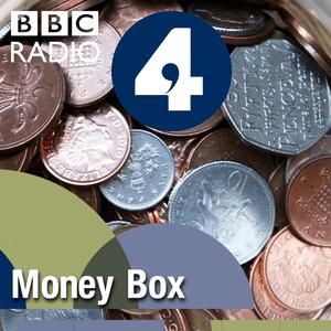 Podcast Money Box