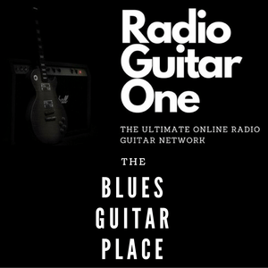 Radio The Blues Guitar Place
