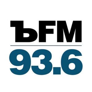 Radio Kommersant FM
