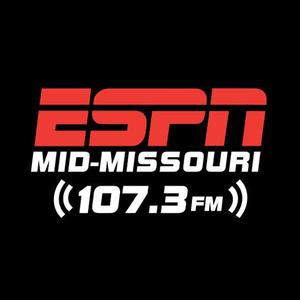 Radio KLPW-FM - ESPN Mid-Missouri 107.3 FM