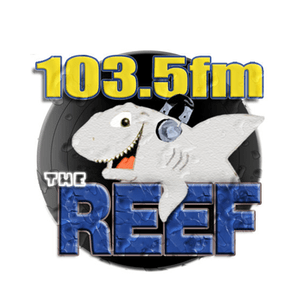 Radio WAXJ - The Reef 103.5 FM