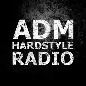 Radio A.D.M. Hardstyle Radio