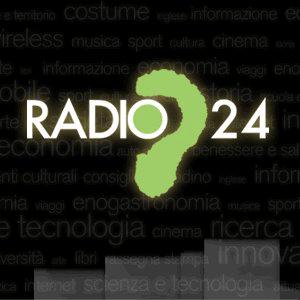 Podcast Radio 24 - Il Gastronauta