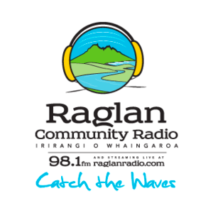 Radio Raglan Radio 98.1 FM