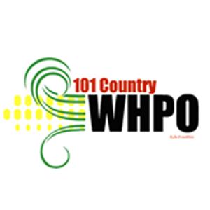 Radio WHPO - 101 Country