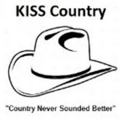 Radio Kiss Country