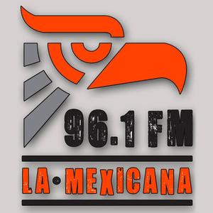 WTMP-FM - La Mexicana 96.1 FM