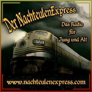 Radio Nachteulenexpress