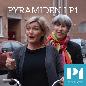 Podcast Pyramiden - Sveriges Radio