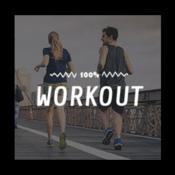 Radio 100% Workout - Radios 100FM
