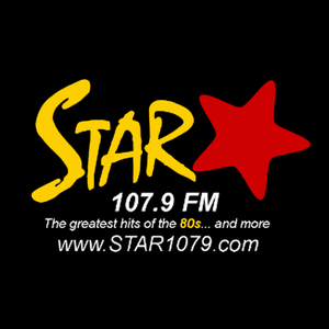 Radio STAR 107.9 - America's First 80s station