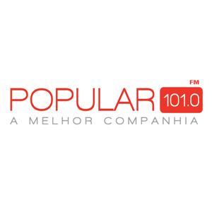 Radio Rádio Popular Madeira 101.0 FM