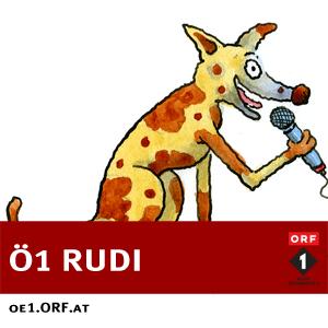 Podcast Ö1 Rudi Radiohund