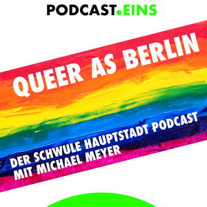 Podcast Queer As Berlin