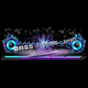 Radio Bass-Sound-Effect