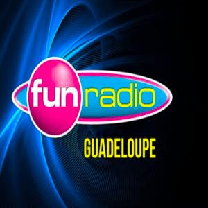 Radio FUN RADIO GUADELOUPE