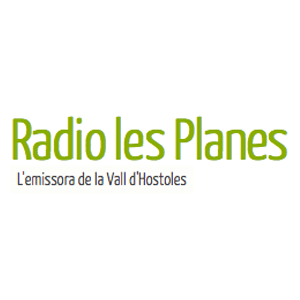 Radio Ràdio Les Planes 107.7 FM