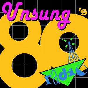 Radio Unsung 80's Radio