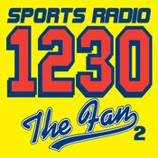 Radio WFOM - Sports Radio 1230 AM The Fan 2