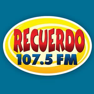 Radio KRDA - Recuerdo 107.5 FM