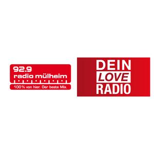 Radio Radio Mülheim - Dein Love Radio