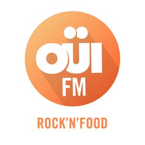 Radio OUI FM Rock'N'Food