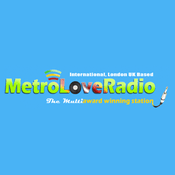 Radio MetroLoveRadio