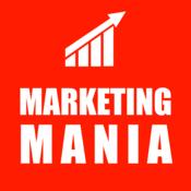Podcast Marketing Mania - Convertissez plus de visiteurs en acheteurs