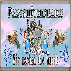 Radio Partyhuettenradio