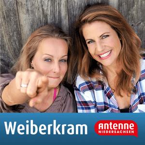Podcast Weiberkram