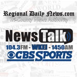 Radio WKEI - Regional Daily News 1450 AM