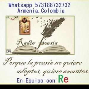 Radio Radio Poesía