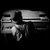 Radio Radio Caprice - Piano Blues/Boogie-Woogie