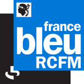 Radio France Bleu RCFM Frequenza Mora