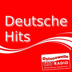 Ostseewelle - Deutsche Hits