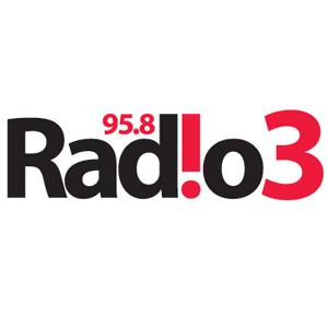 Radio Radio Tri 95.8 FM