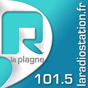 Radio R'La Plagne 101.5 FM