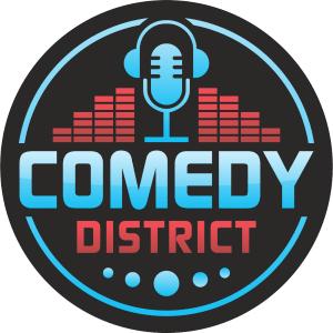 Radio ComedyDistrict
