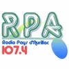 Radio Pays d'Aurillac