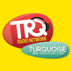 Radio TRQ Turquoise Radio