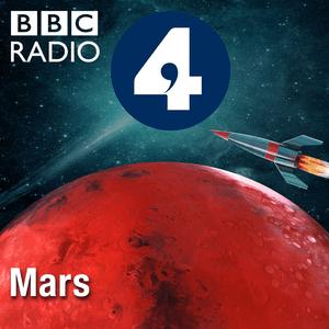 Podcast Mars