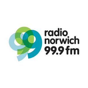 99.9 Radio Norwich