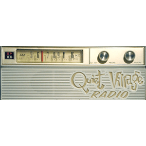 Radio Quiet Village Radio
