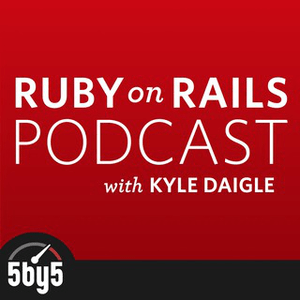 Podcast Ruby on Rails