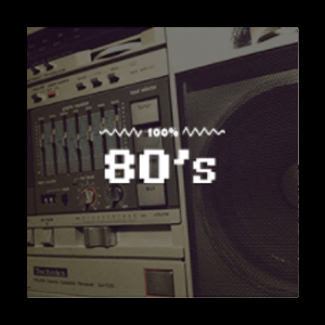 Radio 100% 80s - Radios 100FM
