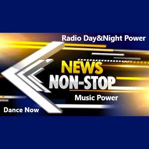 Radio Radio Day And Night 24/7 Year Round