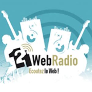 Radio 121 WebRadio - Pop Rock